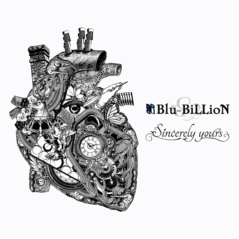 Blu BiLLioN - Sincerely Yours