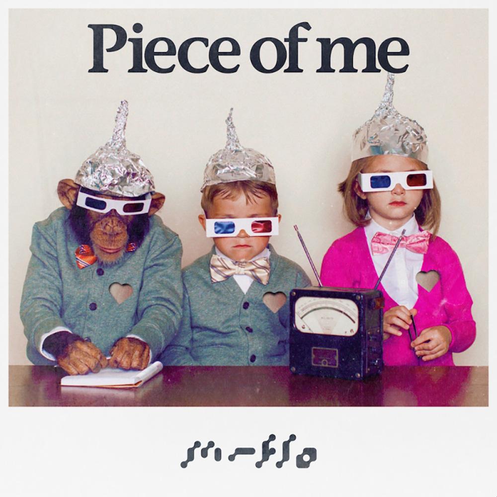 m-flo - Piece of Me
