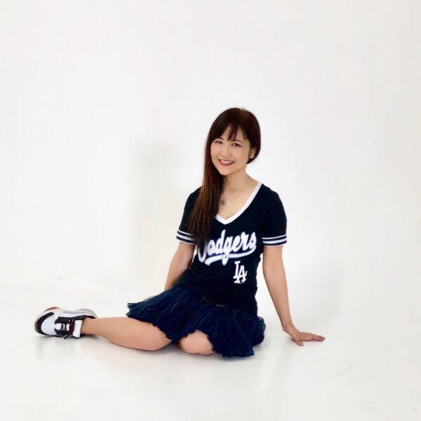 Mari Iijima