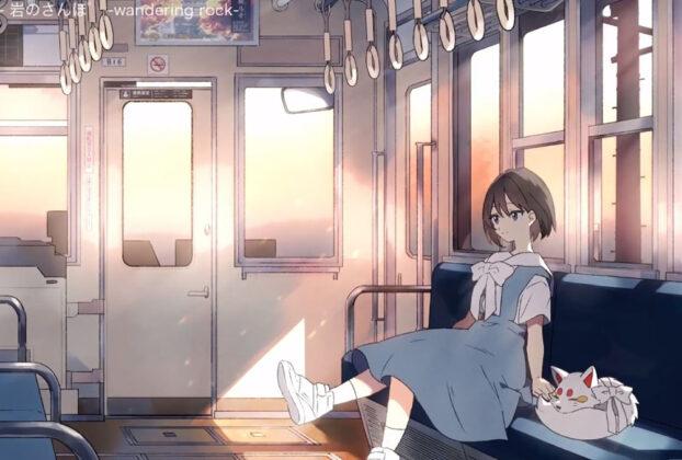 Kitsune Tsuki lofi radio
