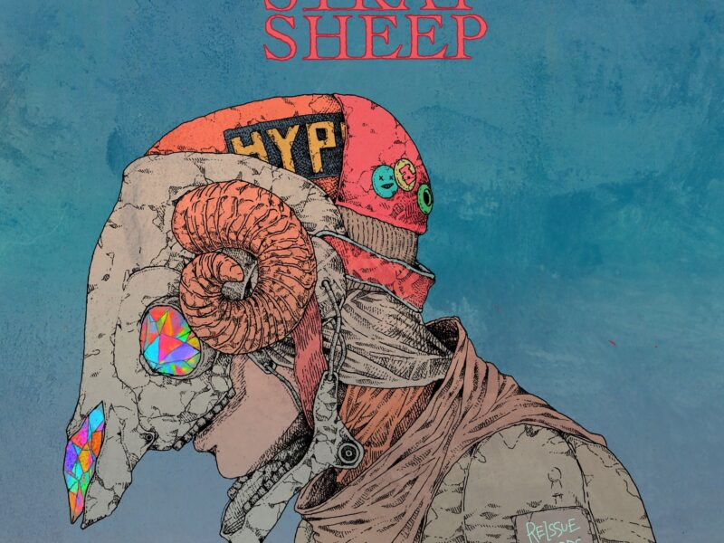 Kenshi Yonezu Stray Sheep Best Cover