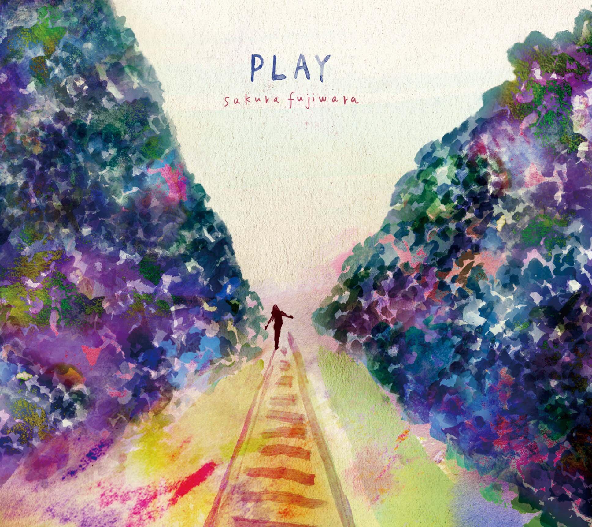 Sakura Fujiwara – PLAY