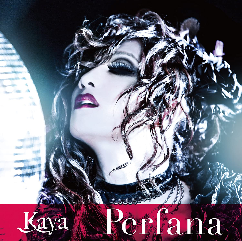 Kaya - Perfana