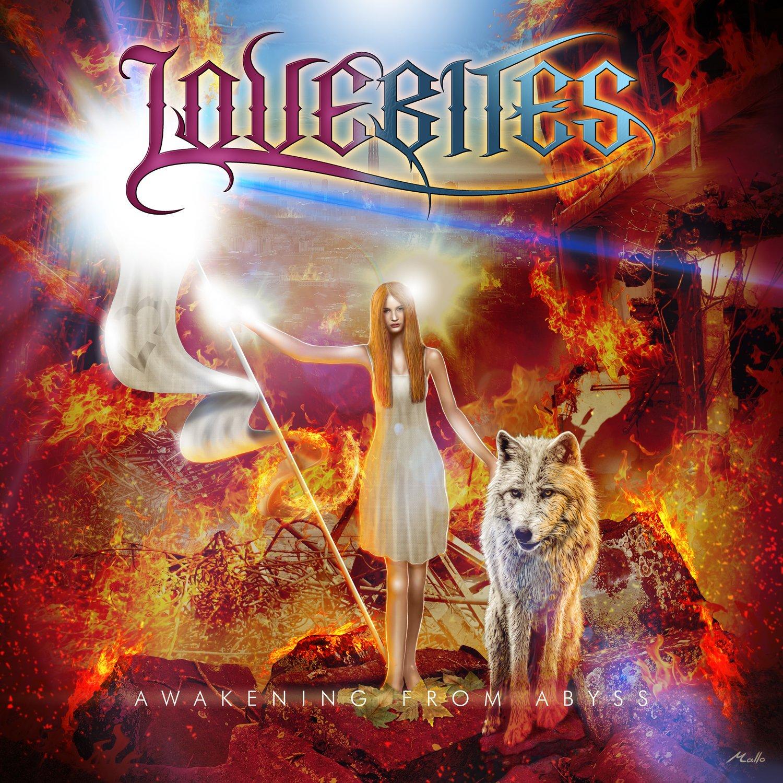 LOVEBITES - Awakening from Abyss