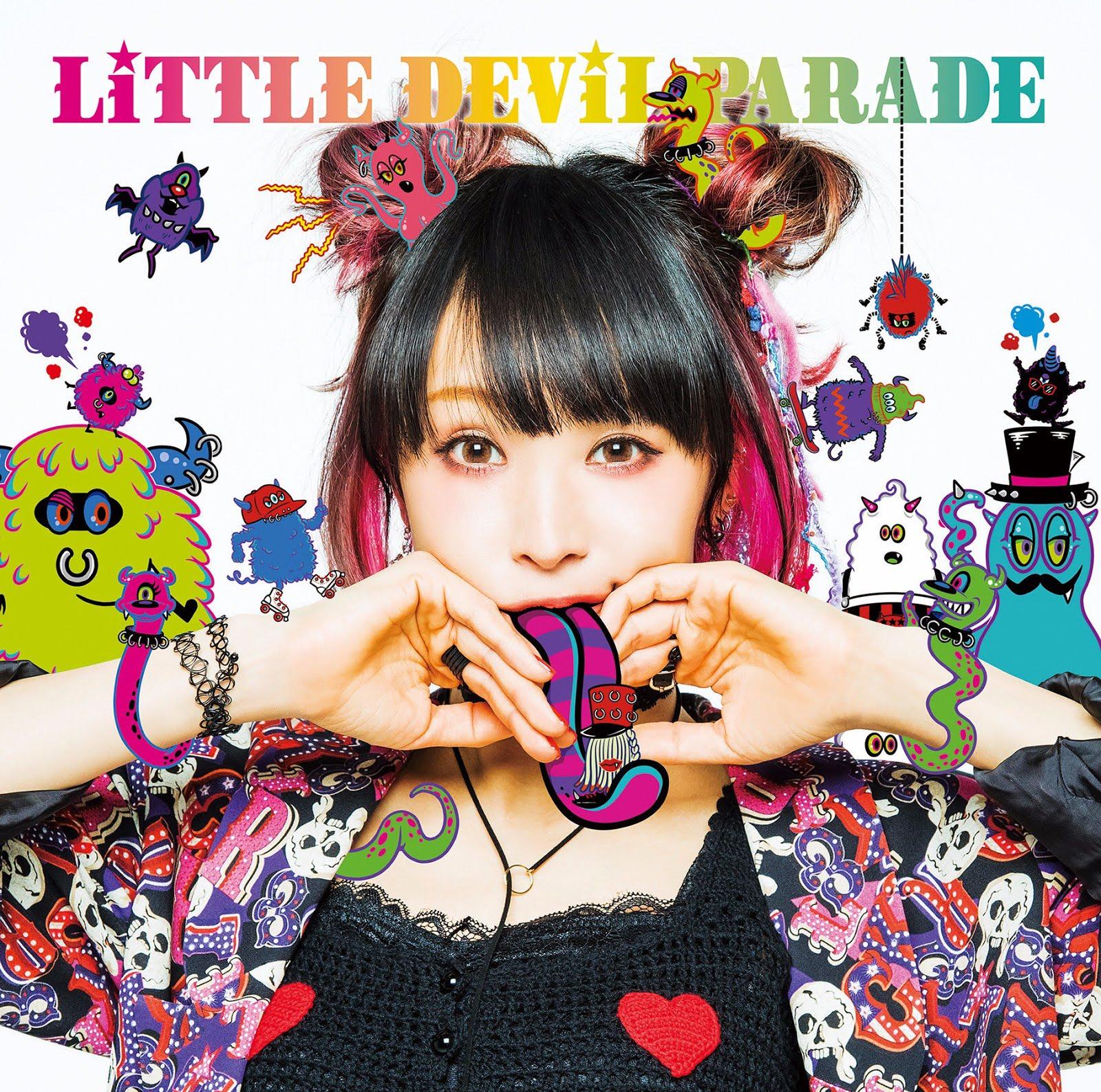 LiSA - Little Devil Parade