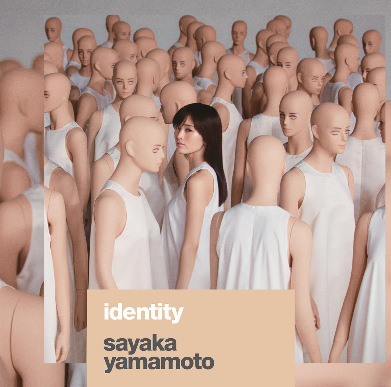 NMB48 Sayaka Yamamoto - identity
