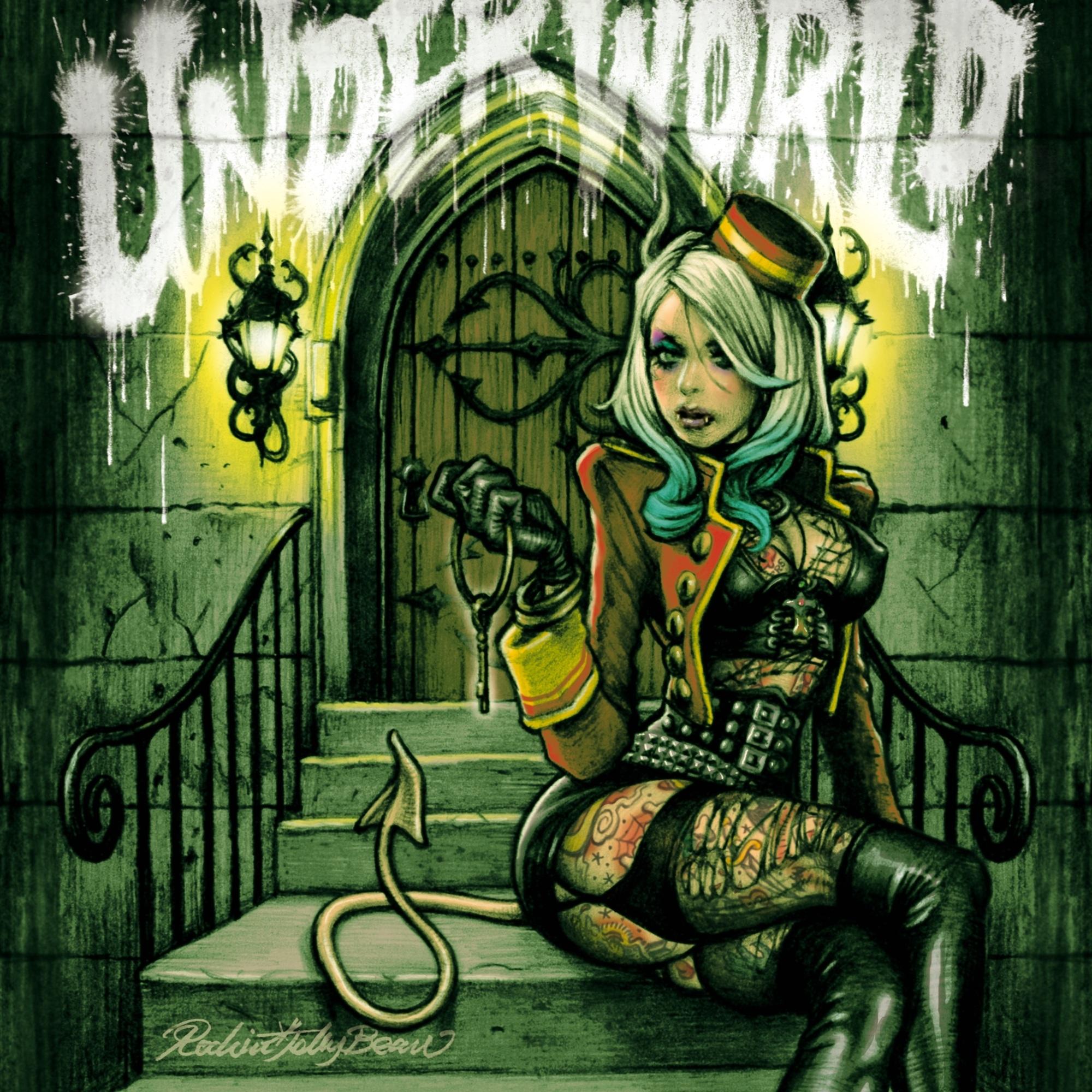 Vamps Underworld