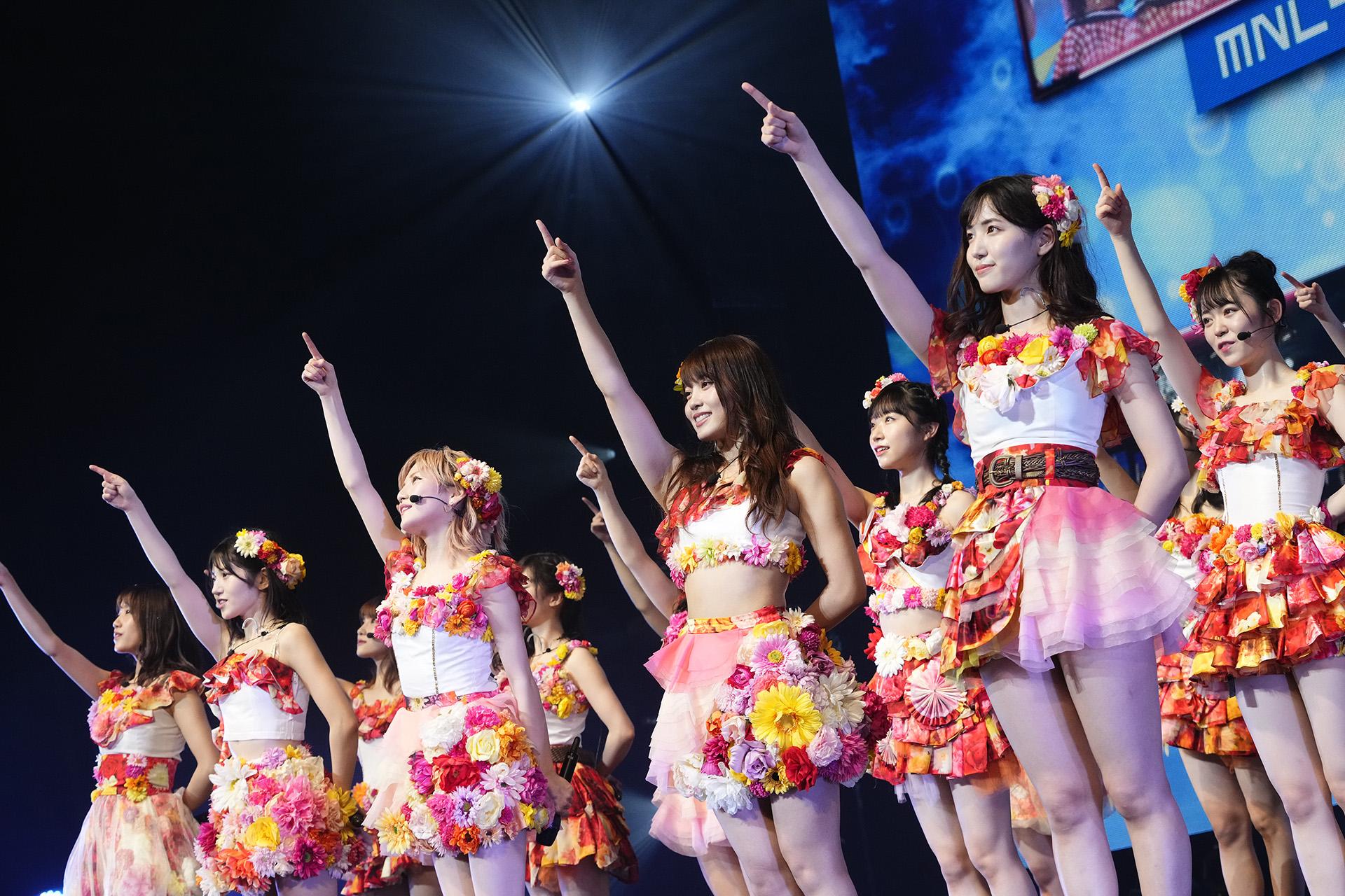 AKB48 Group Asia Festival 2021